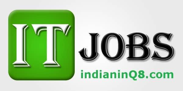 IT Job, IT Vacancy, iiQ8, indianinq8, iik