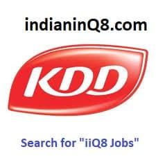 KDDC Jobs, Careers KDD, iiQ8 Jobs,