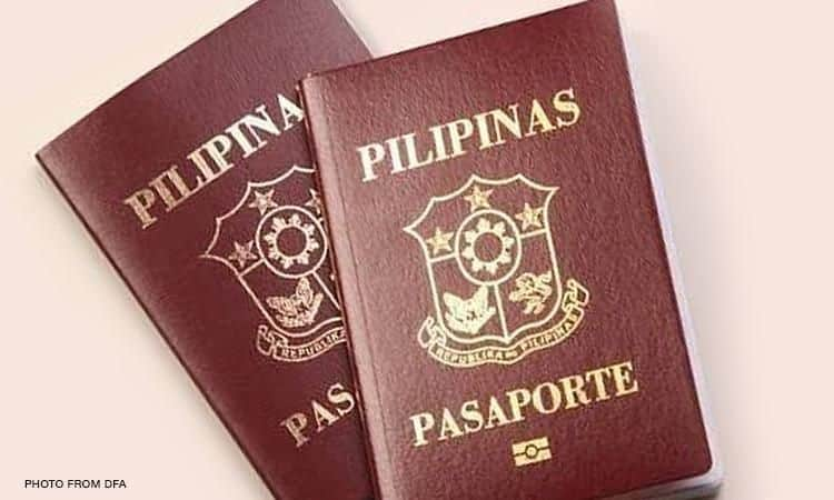 PH Requirements for passport application or renewal Philippines Embassy, iiQ8